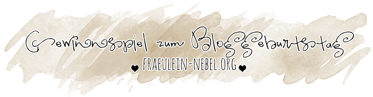 Header Bloggeburtstag