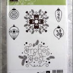 Stampin' Up!: Frohes Fest