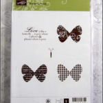 Stampin' Up!: Butterfly Prints