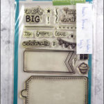 lawn fawn: birthday tags