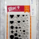 Wplus9: little bits