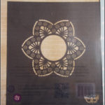 Prima Marketing: Doily Stencil