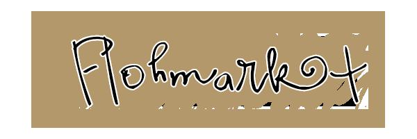 Blog-Flohmarkt