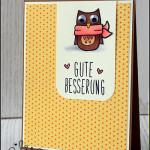 """[Werkeltisch] #96 – """"Gute Besserung"""" mit lawn fawn"""
