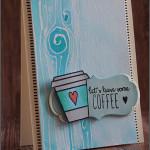 [Werkeltisch] #117 – Summer Coffee Lovers BlogHop #summerclh