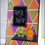 [Werkeltisch] #128 – trick or treat