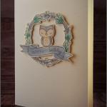 [Werkeltisch] #130 – owly birthday