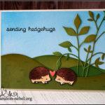 "[Werkeltisch] #97 – ""sending hedgehugs"""