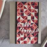 [Werkeltisch] Grußkarte mit Turnabout-Stempel
