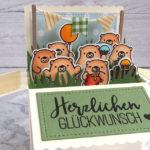 """[Werkeltisch] Geburtstags-""""Box Card"""""""