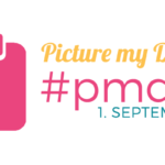 "[blogosphere] ""Picture my Day""-Day #pmdd19"