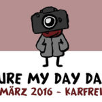 "[blogosphere] ""Picture my Day""-Day #pmdd20"