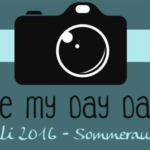 "[blogosphere] ""Picture my Day""-Day #pmdd21"