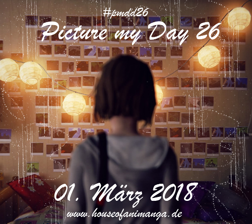 """Picture my Day"" Day 26#pmdd26"