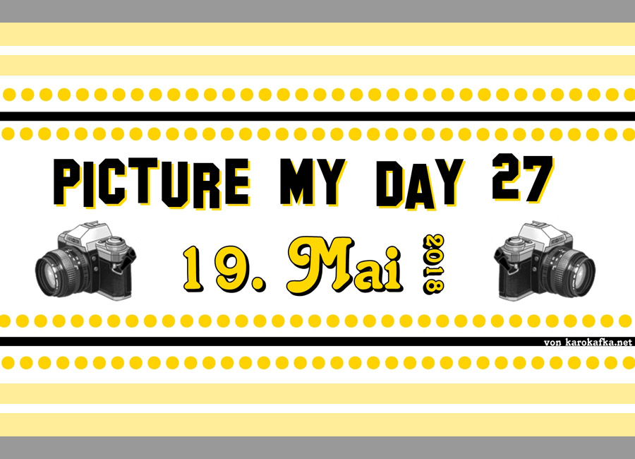"Picture my Day"" Day 27 #pmdd27"