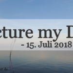 """[blogosphere] """"Picture my Day""""-Day #pmdd28"""