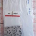 Altenew - tiny stars