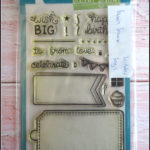 lawn fawn - birthday tags
