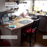 [Werkeltisch] Craftroom Tour