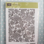 Stampin' Up! - Something Lacy